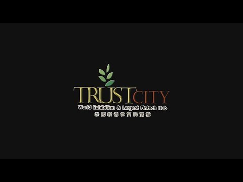Trust City Project In Thailand