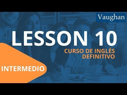 lección-10---nivel-intermedio- -curso-vaughan-para-aprender-inglés-gratis