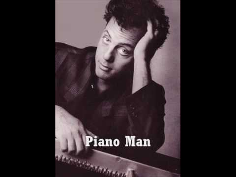 Top 20 Billy Joel Songs