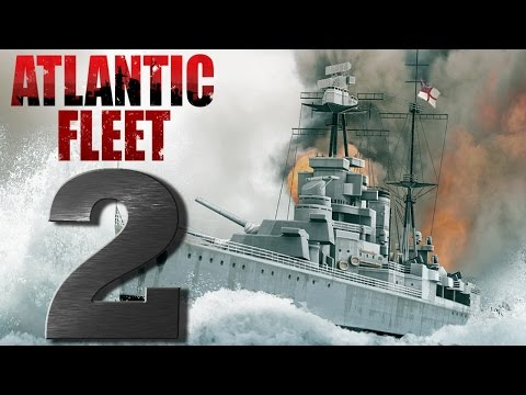 Atlantic Fleet: Uk Campaign-Engagement at Norfolk