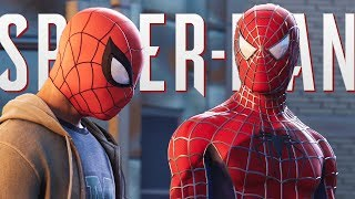 THE END | Spider-Man Sliver Lining DLC 3