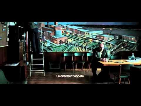 Овсянки (2010) Международный трейлер