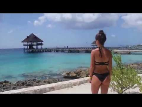 Cruise to Grand Cayman & Cozumel Mexico// Carnival Paradise