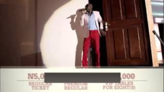 2Face - Buckwyld 'n' Breathless [Promo] Thumbnail