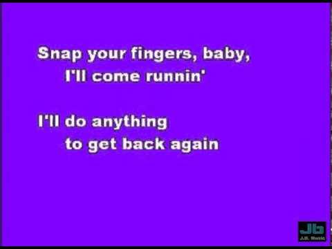Joe Henderson - Snap Your Fingers