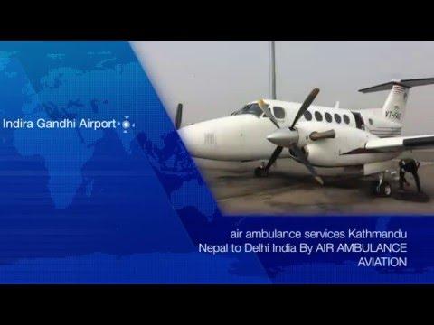 earthquake air ambulance services by air ambulance aviation 3D