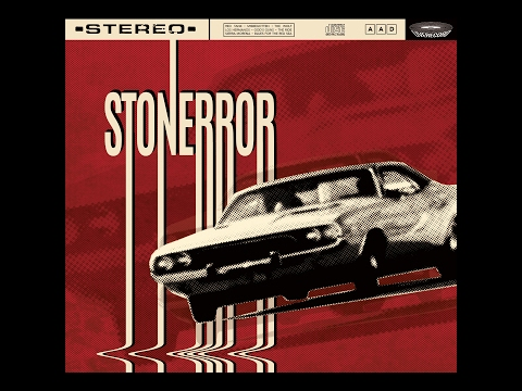 Stonerror - Stonerror (2017) (New Full Album)