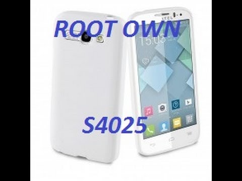 f4c151c7a4e ROOT OWN S4025 - YouTube