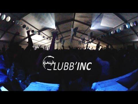 Mano & Azteca Kudos 15 Years Anniversary Clubb Inc Dj Set