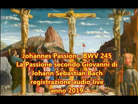 BackTOBach 2019 - Chiara Bertoglio: Ascoltare la Passione secondo Giovanniиз YouTube · Длительность: 1 час26 мин14 с