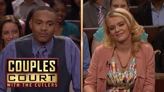 Woman Admitted To Cheating On Her Fiance' With Her Ex-Boyfriend (Full Episode) | Couples Court
