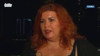 30.08.2016 Canlı Yayın Neslihan Perker - Ebru Sezer