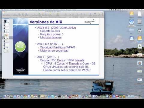 Capacitacion AIX 7  07-08-12 21.47