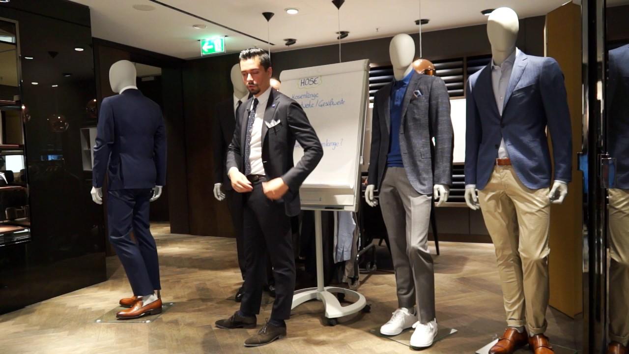 Dresscode: Business, Casual Smart Casual, Black Friday? Wie ziehe ...