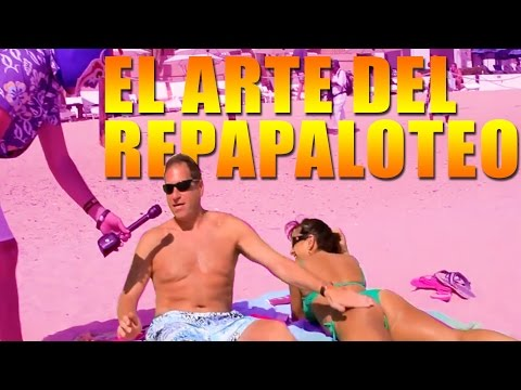 El Escorpion Dorado - En La Playa
