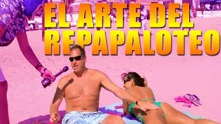 El Escorpión Dorado -  En La Playa