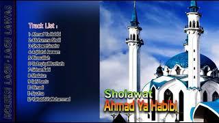 Download Full album Sholawat Ahmad Ya Habibi Versi Rampak Gendang mantap banget