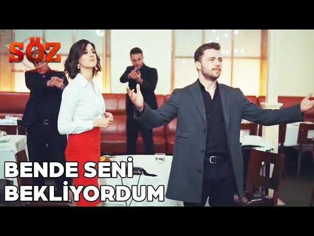 Yavuz'dan Dragan'a Efsane Tuzak | Söz