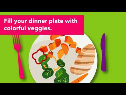 Healthy Eating to Control Diabetes