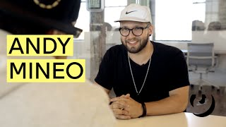 "Andy Mineo Talks ""Now I Know"" And Questions The Notion Of A White Jesus"
