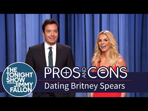 Thumbnail: Pros and Cons: Dating Britney Spears