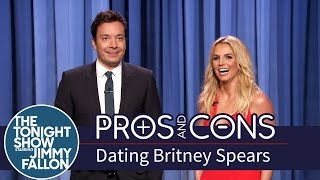 Pros and Cons: Dating Britney Spears thumbnail