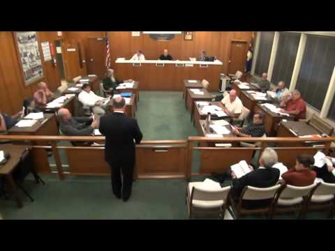 Montgomery County NY - Personnel & Finance Committees - Part 1 - 09/18/2012