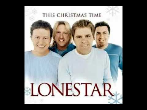 Lonestar little drummer boy youtube
