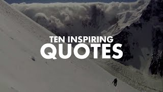 10  Inspirational Quotes By Famous Personalities — Wisdom Fighters