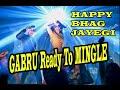Gabru Ready To Mingle | Video Song | Happy Bhag Jaayegi | Diana Penty, Mika Singh, Ali | Launch