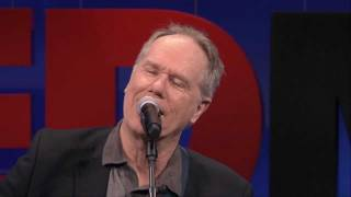 Loudon Wainwright III at TEDMED 2011