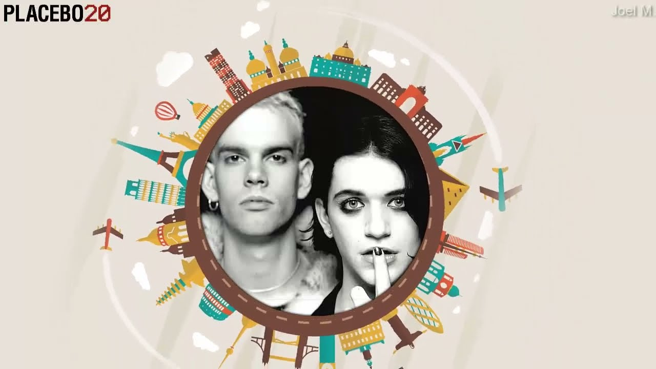 Bien-aimé 20 YEARS OF PLACEBO - WORLD TOUR 2016 / 2017 - YouTube JS73