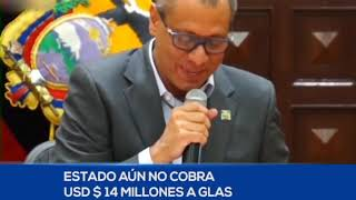 EL ESTADO AÚN NO COBRA LOS USD 14 MILLONES A JORGE Y A SU TÍO RICARDO RIVERA