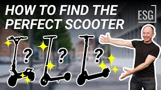 How to Find the Perfect Electr…