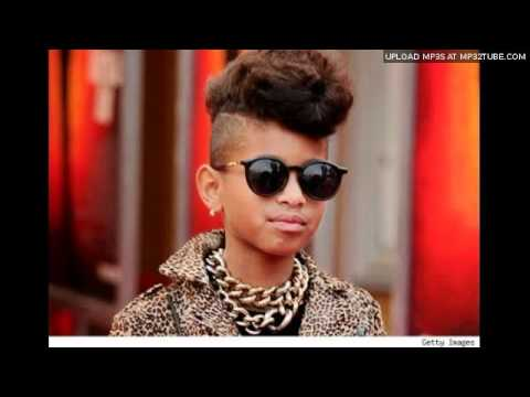 Willow Smith feat Nicki Minaj - Whip My Hair [OFFICIAL REMIX] Download