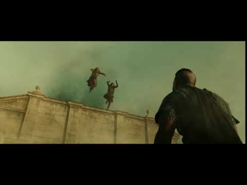 Assassin's Creed Movie (Now on Blu-Ray and Digital HD)