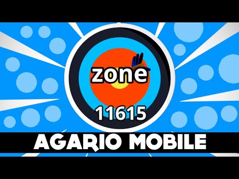RISKS THAT MADE A GREAT TAKEOVER! (Agar.io Mobile Duo Revenge)