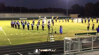 phs mighty marching mustangs 2015 16 black widow