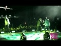 Wisin Y Yandel Jowell Y Randy De La Ghetto Cosculluela T pain 50 Cents Festival Presidente   DR 2010