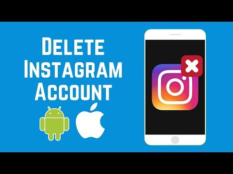 How to Permanently Delete Your Instagram Account on iOS or Android