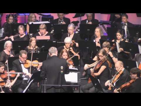 American Folk Rhapsody: Four American Folk Songs