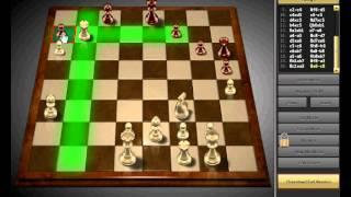 Üstadlar İle Satranç Turnuvası Oyunu Oyna