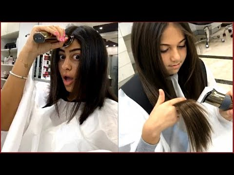 Cutting Very Long Hair!  ✂✂ | New Haircut & Hairstyles Videos Compilation