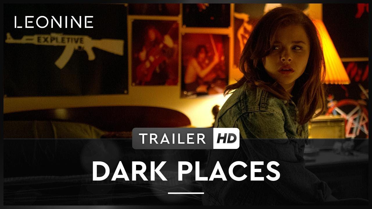 Dark Places Trailer Deutsch