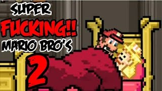 BAD SEX WITH KOOPA GAL PROSTITUTE - Super Fucking Mario Bro's 2