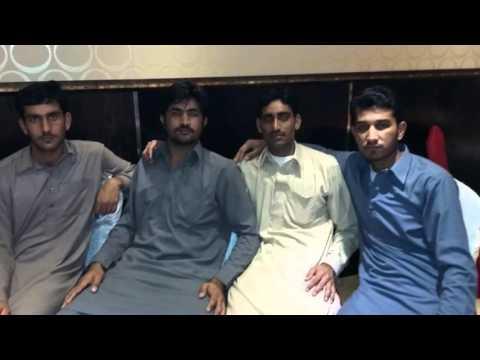 Pardesia tere bina mera dil na lage attaullah by arshad khan
