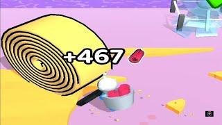 Spiral Craft 3D Gameplay Walkthrough ( Part - 2 ) screenshot 3