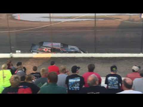 Hancock County Speedway 8-9-18