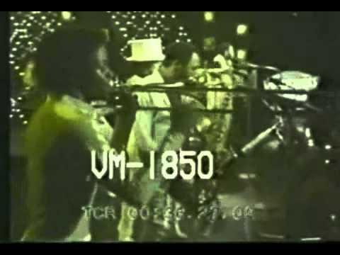 Cameo - Cameosis (Live 1980)