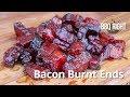 Bacon Burnt Ends   HowToBBQRight